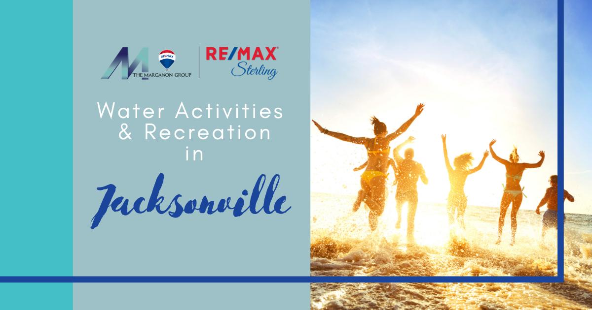 Best Water Activities in Jacksonville