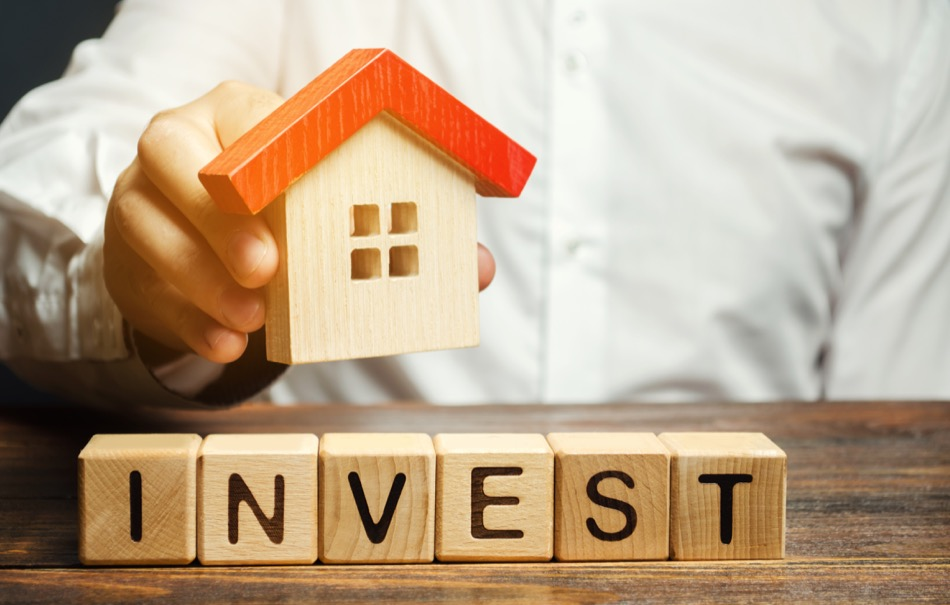 Build for the Future with Real Estate Investments