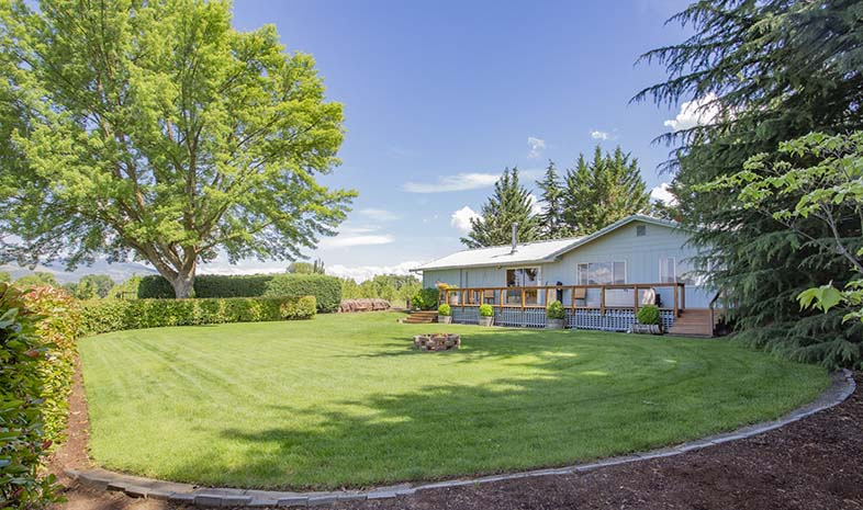 Southern Oregon Homes for Sale