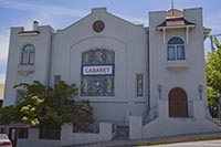 The Cabaret Theatre Ashland, Oregon