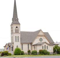 United Methodist Church - Historic Grants Pass