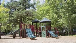 Lithia Park Playground