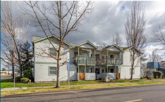 Medford Duplex Sale