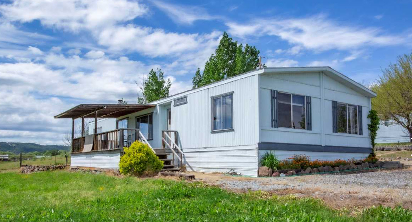 565 & 573 Reese Creek Rd, Eagle Point, OR