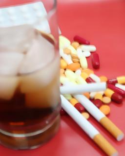 Alcohol & Drug Addiction