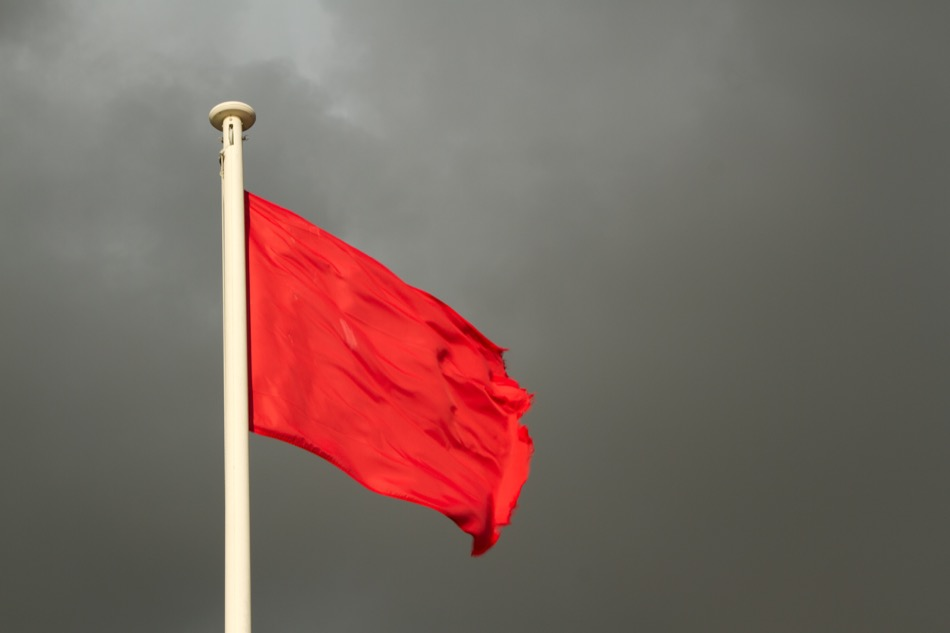 4 Home Buying Red Flags You Need to Know
