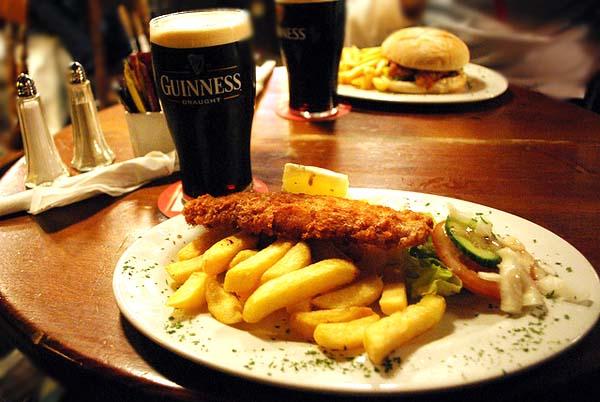 Food - Image Credit: https://www.flickr.com/photos/wolfsavard/3157395243