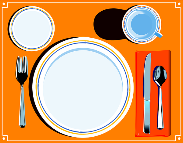 Dining - Image Credit: http://pixabay.com/en/users/Nemo-3736/