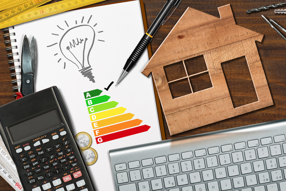 Make Energy-Efficient Upgrades with a High ROI