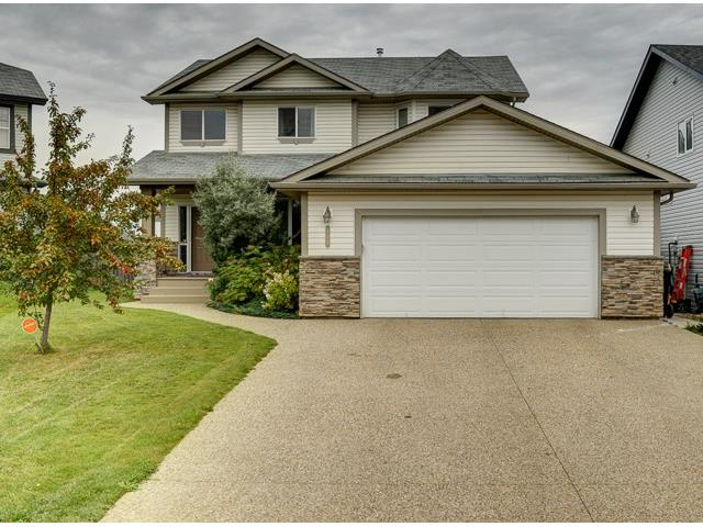 125 Lavallee Bay Fort McMurray, AB T9K 2S5