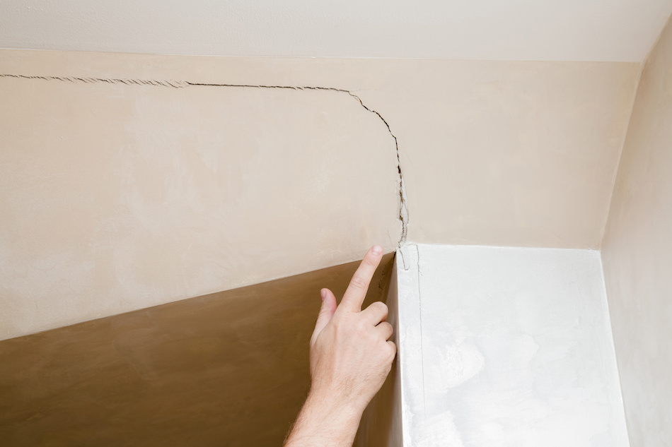 Foundation Damage Information For Homeowners