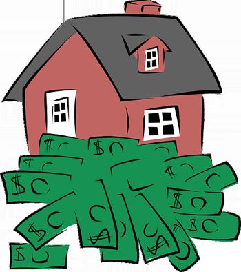 Home Buying - Image Credit: http://pixabay.com/en/users/Nemo-3736/