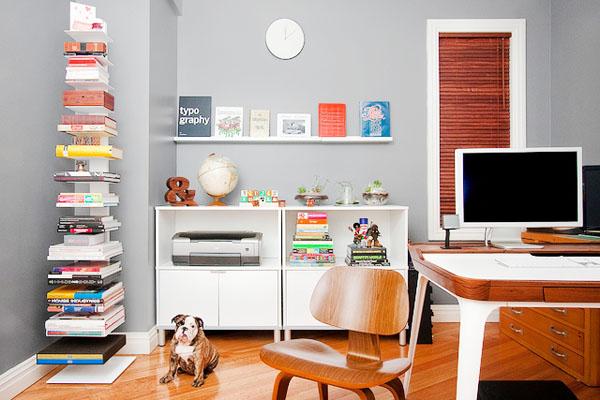 Organized Home - Image Credit: https://www.flickr.com/photos/nkeppol/5829442256