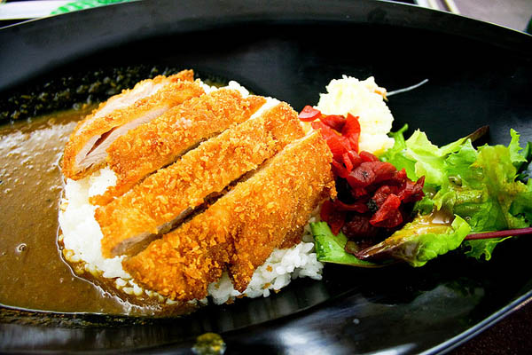 Japanese Food - Image Credit: https://www.flickr.com/photos/jemsweb/4363654363/