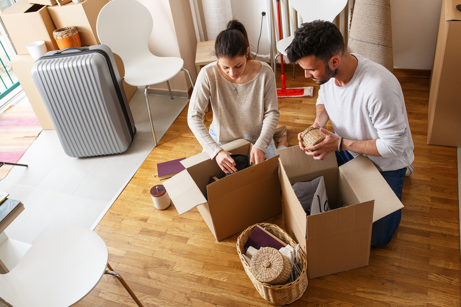 Move with Less Stress with Our Moving Timeline