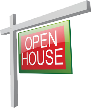 Open House Sign - Image Credit: https://www.flickr.com/photos/106574022@N04/11705613815