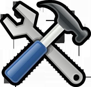Repair - Image Credit: http://pixabay.com/en/users/Nemo-3736/