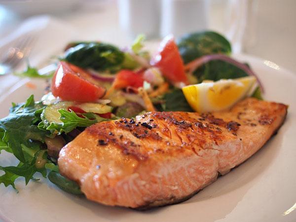 Seafood - Image Credit: http://pixabay.com/en/users/cattalin-560479/