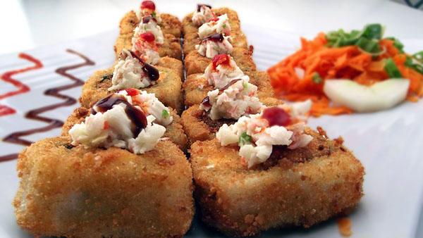 Sushi - Image Credit: http://pixabay.com/en/users/adoproducciones-121887/