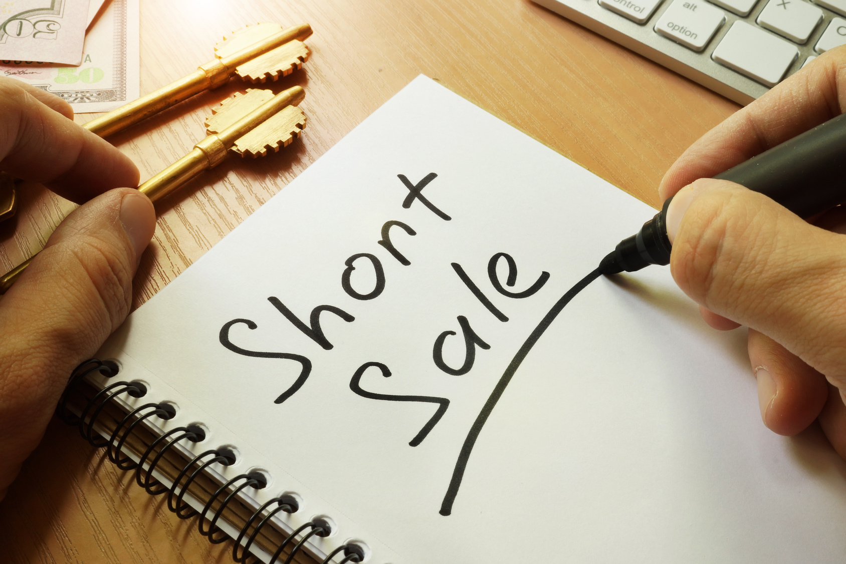Everything You Need to Know About Short Sales