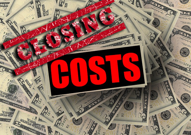 HOw much should I pay in closing costs