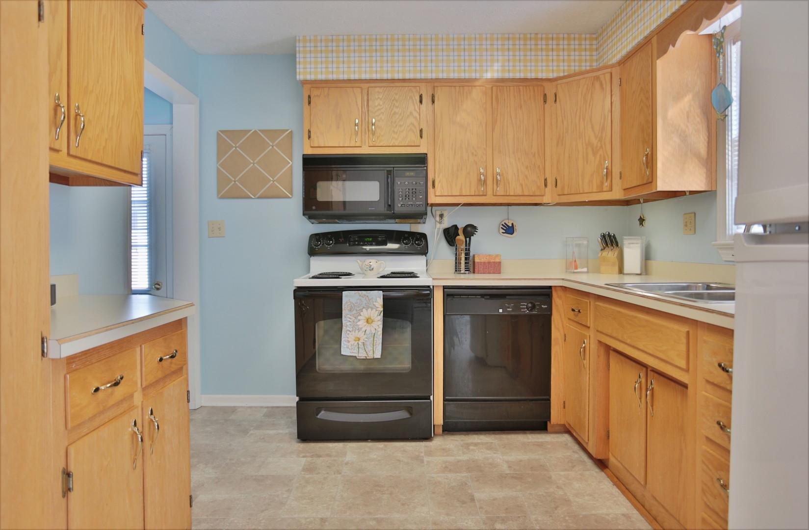 11413 Flowervale Lane Louisville, KY 40272 Kitchen
