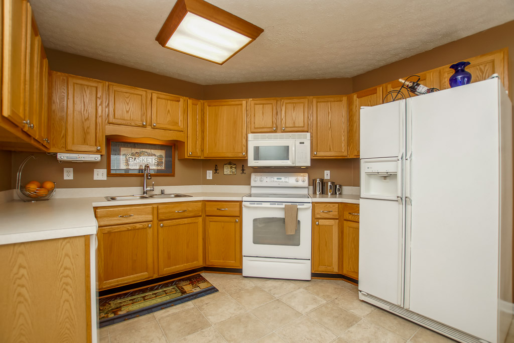 11503 Magnolia View Court Louisville, KY 40299 Kitchen