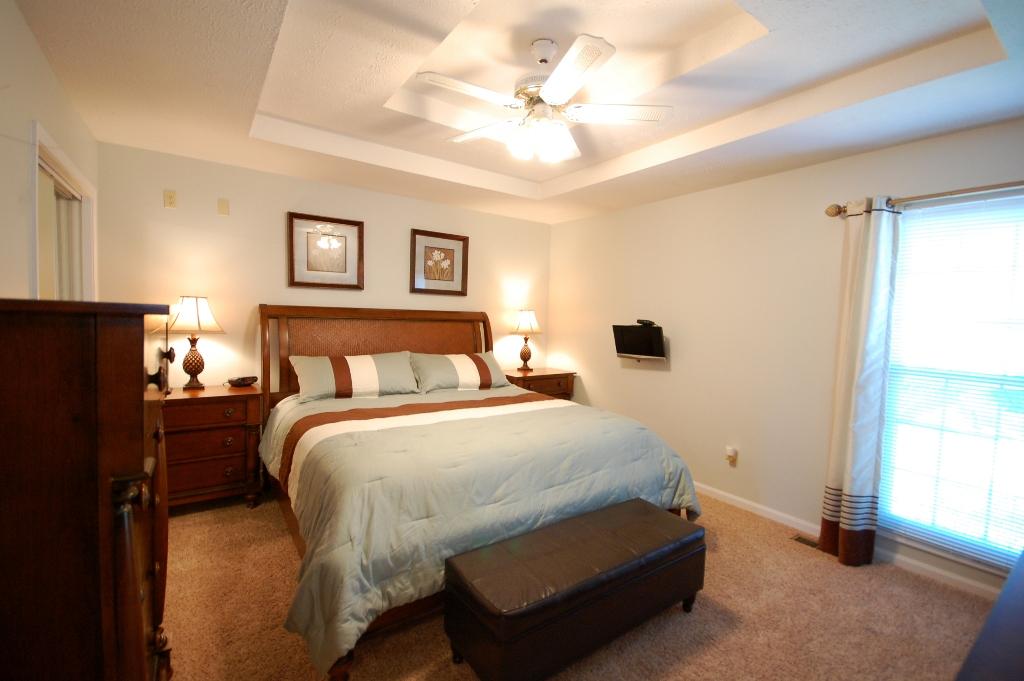 12346 Spring Meadow Drive Louisville, Kentucky 40299 Master Bedroom
