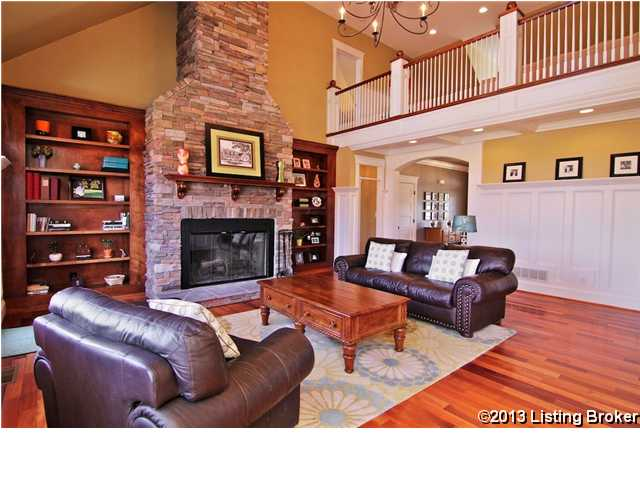 1240 Shadow Brook Drive LaGrange, Kentucky 40031 Great Room