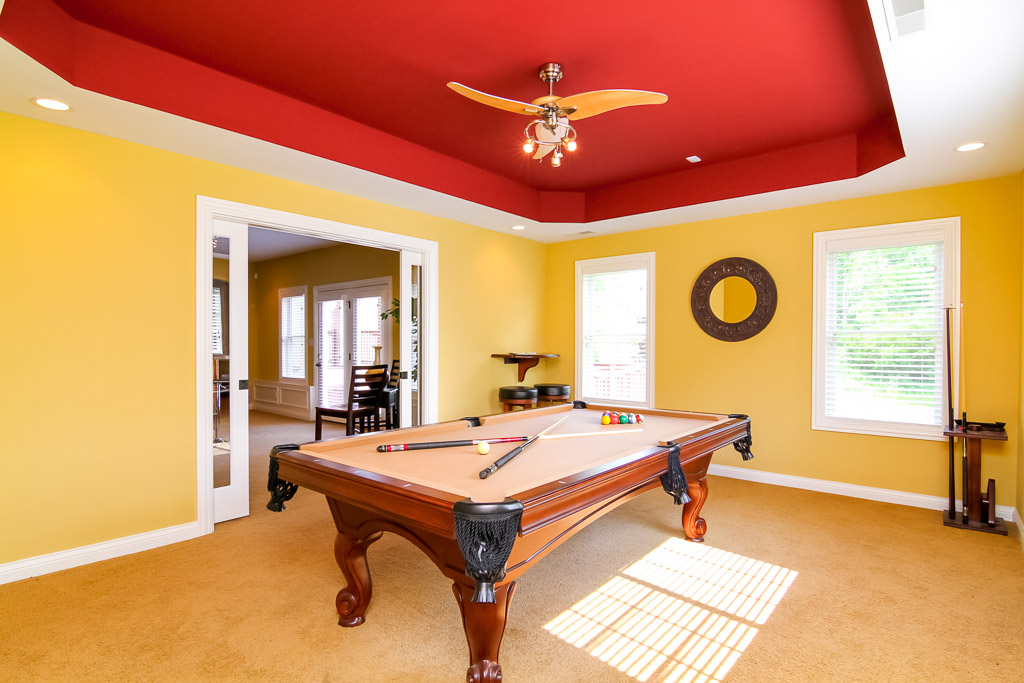 14004 Glendower Drive Louisville, KY Pool Room