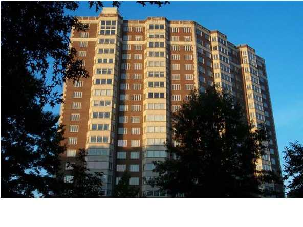 1400 Willow Condominiums for Sale Louisville, Kentucky