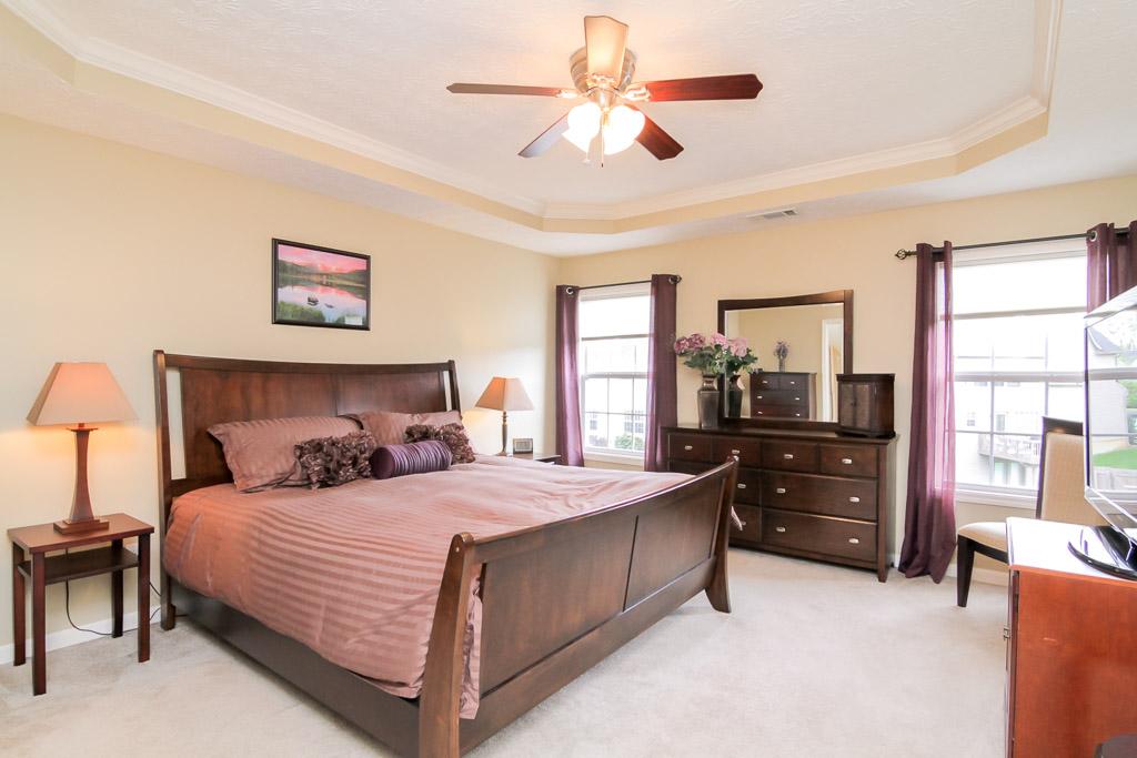 16724 Summit Vista Way Louisville, KY 40245 Master Bedroom