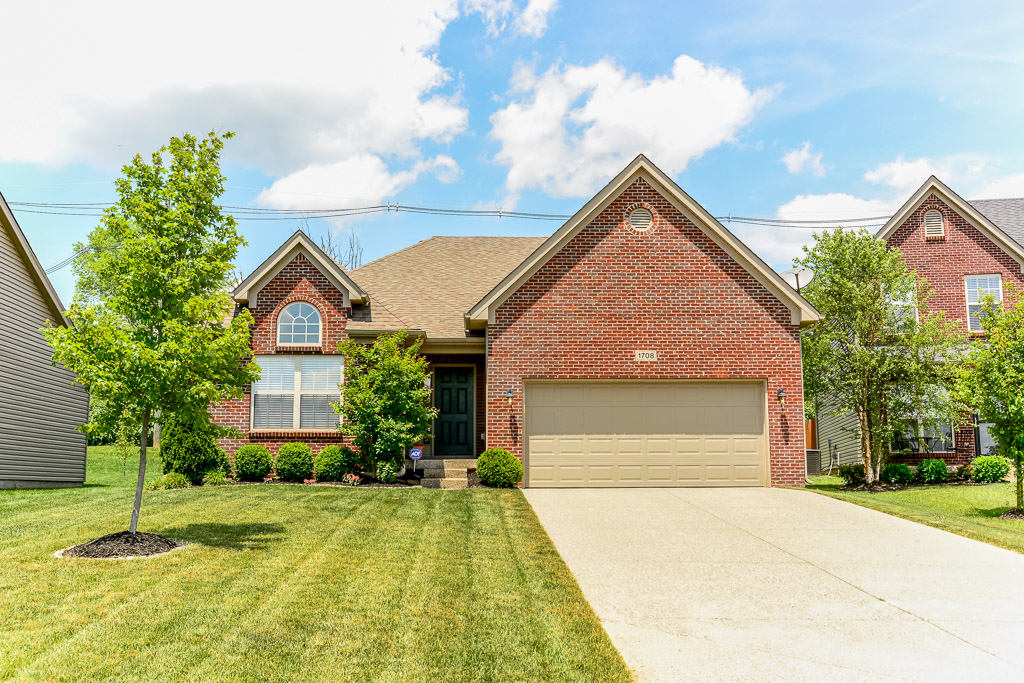 1708 Belay Way Louisville, KY 40245