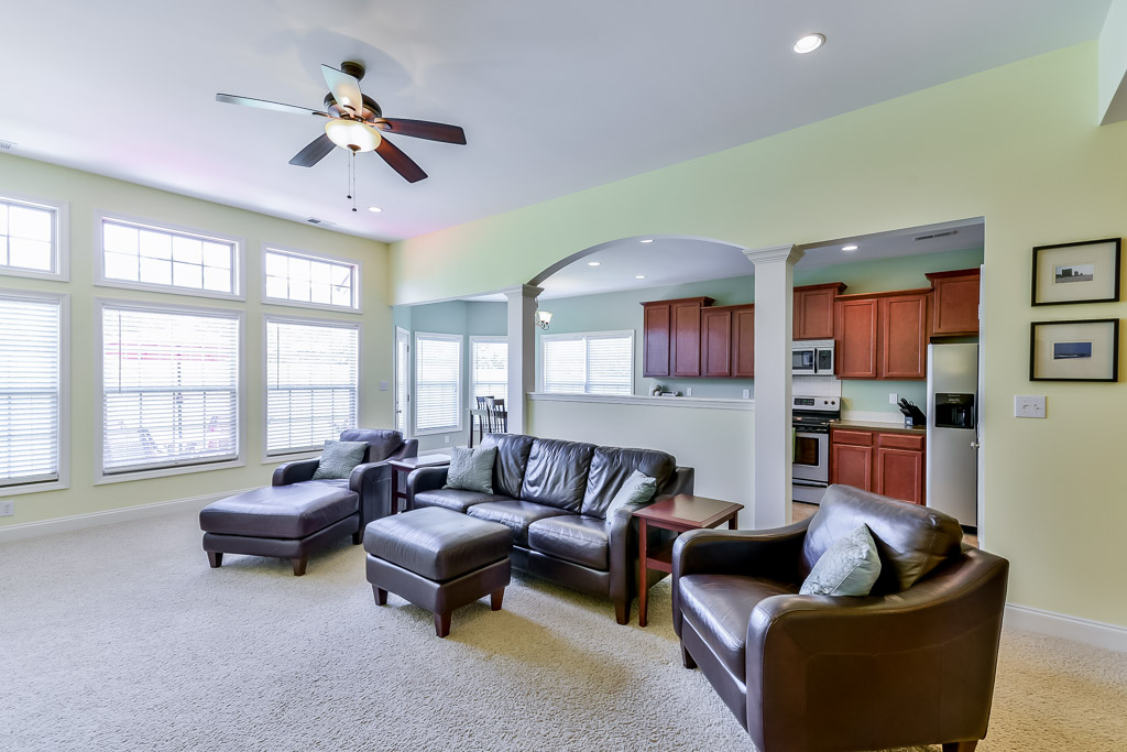 1708 Belay Way Louisville, KY 40245 Great Room