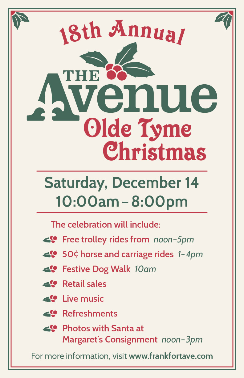 18th Annual Olde Tyme Christmas Celebration