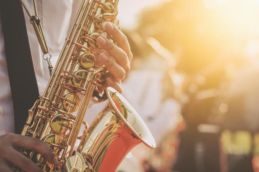 2018 Derby City Jazz Festival