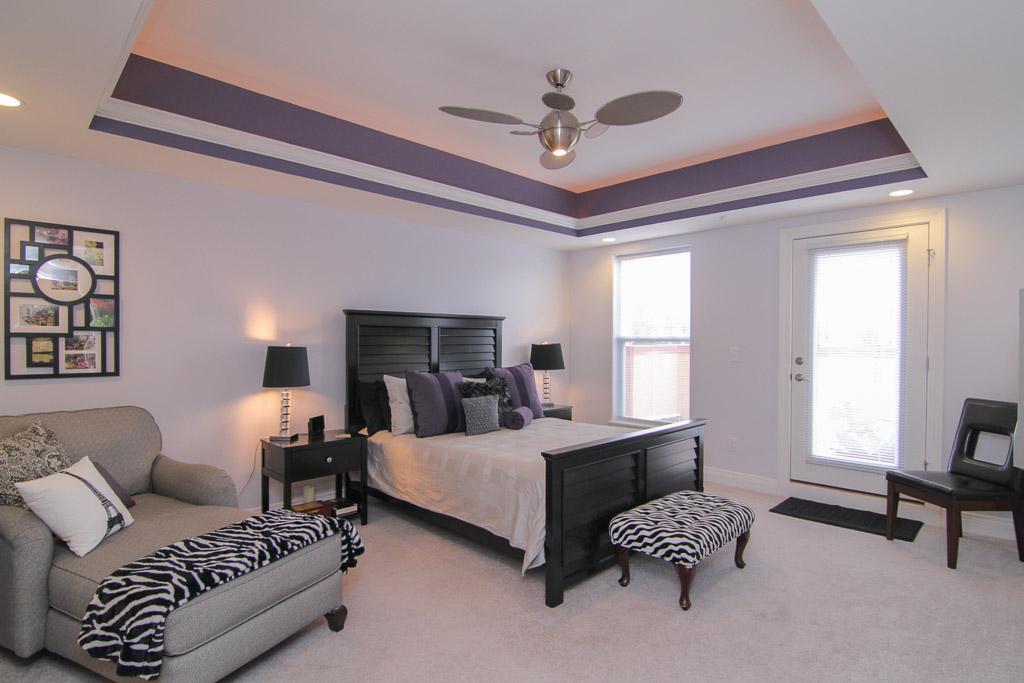 2411 Brownsboro Road #401 Louisville, Kentucky 40206 Master Bedroom