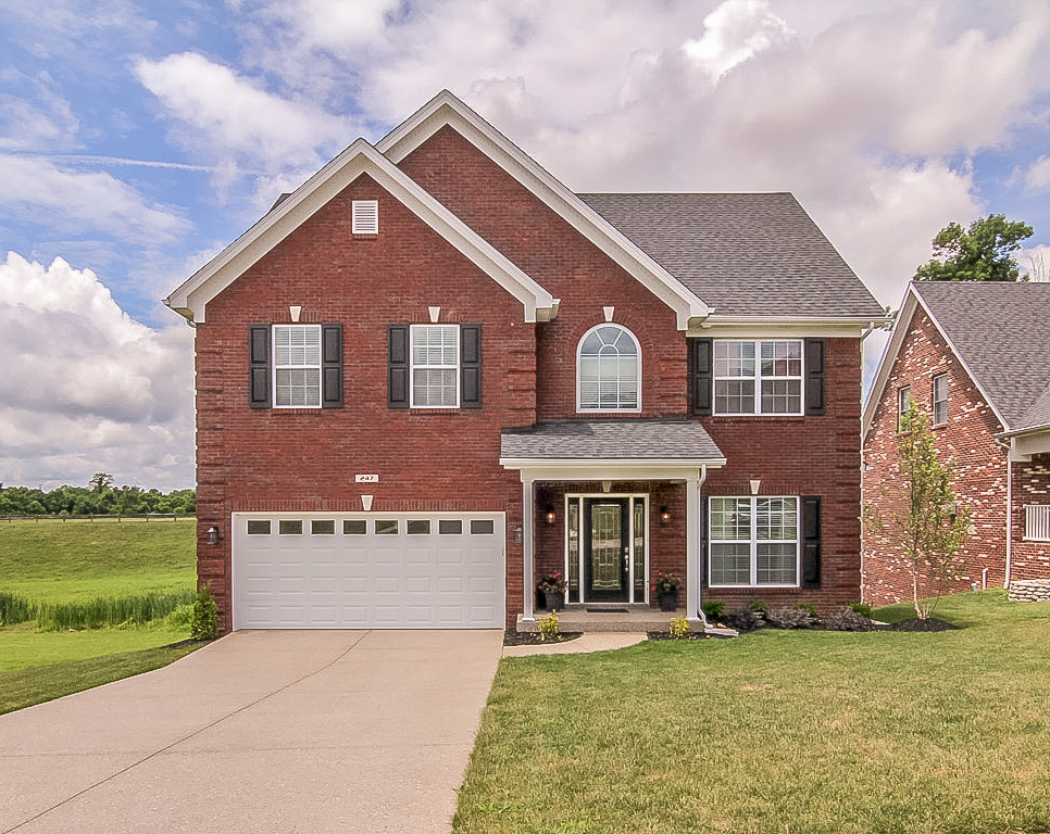 247 Deep Creek Drive Shepherdsville, KY