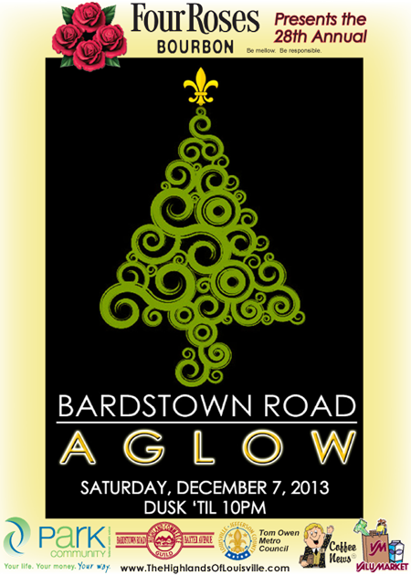 28th Annual Bardtown Road Aglow