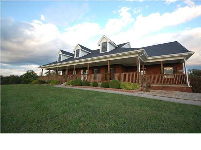 3500 Zaring Mill Road Shelbyville, Kentucky 40065 Home for Sale