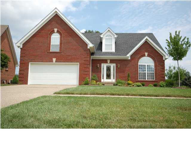 3503 Colonial Springs Louisville, Kentucky 40245 Home for Sale