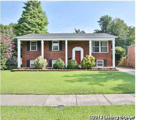 3809 Tuesday Way Louisville, Kentucky 40219