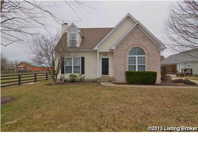 3900 Fairfield Meadow Drive Louisville, Kentucky 40245