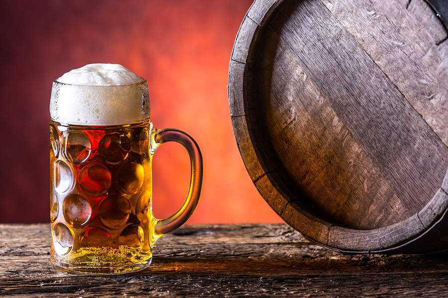 3rd Turn Brewing Beer History