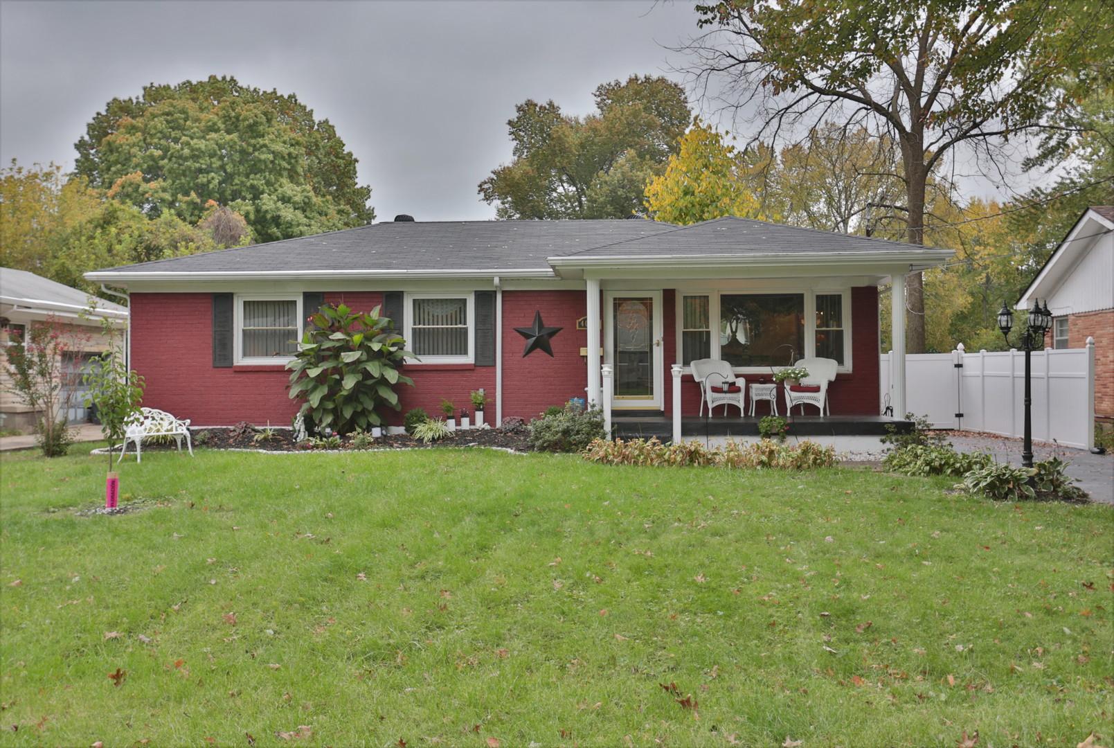 4033 Addison Lane Louisville, KY 40216
