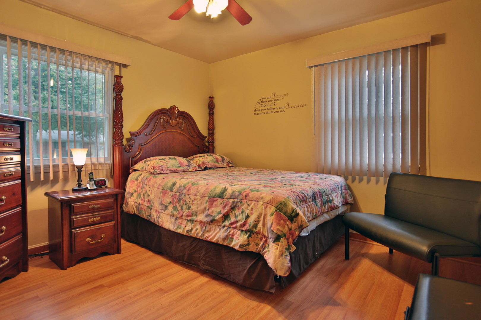 4033 Addison Lane Louisville, KY 40216 Bedroom