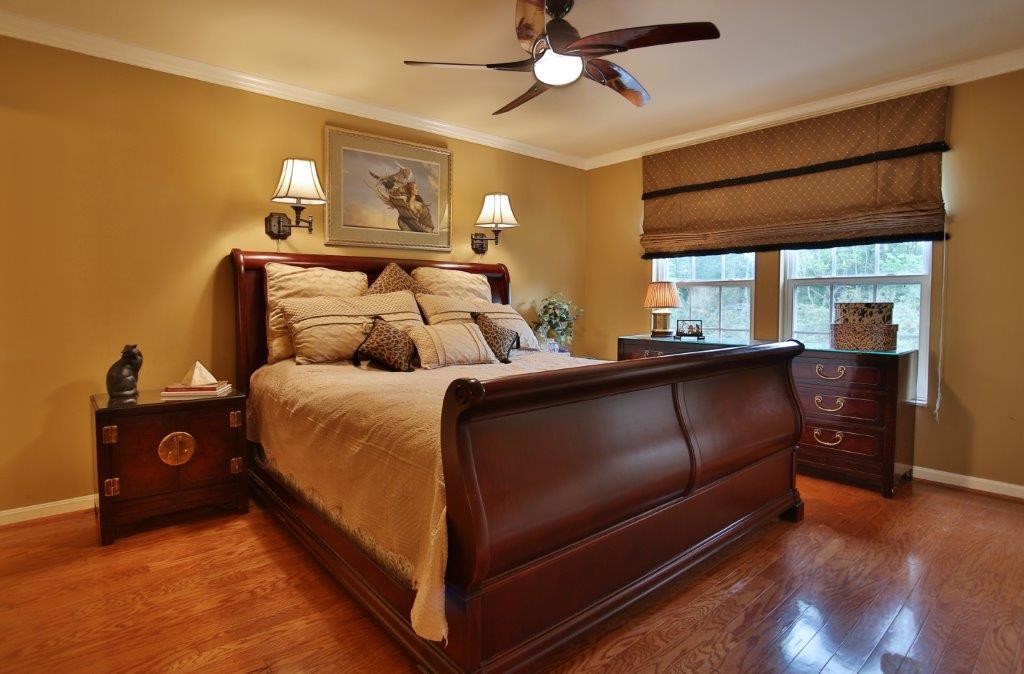 410 Mockingbird Valley Road Louisville, KY Master Bedroom
