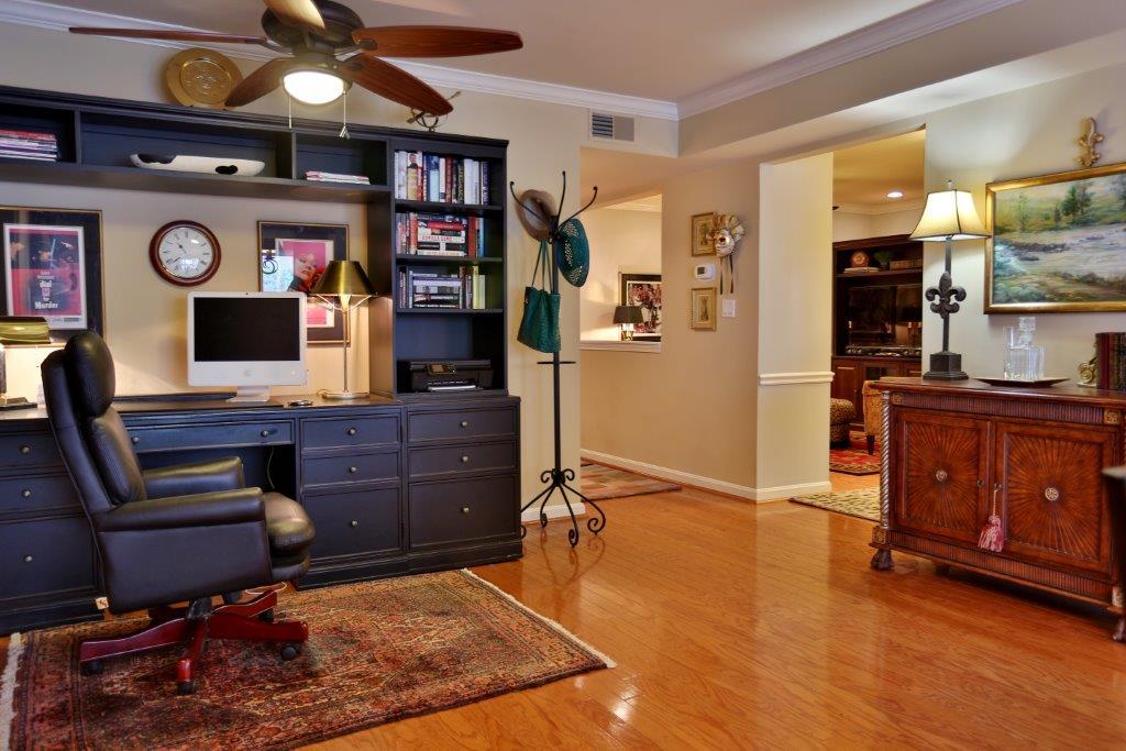 410 Mockingbird Valley Road Louisville, KY Office Area