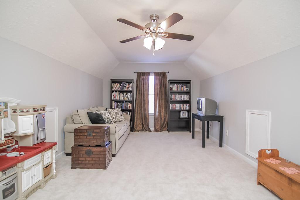 417 Cornell Avenue Mt. Washington, KY Bonus Room