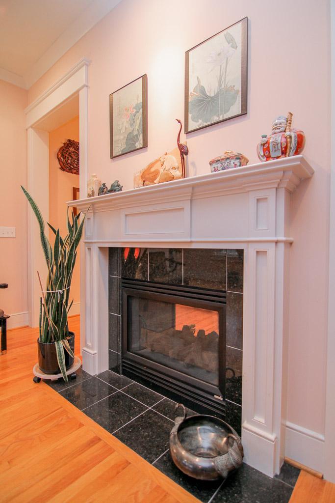 4702 Maris Lane Louisville, KY 40241 Fireplace